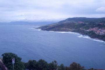 6 Days Sardinia Tour from Genoa