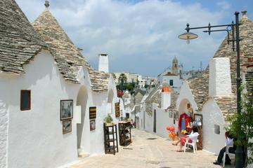 7 Days Tour In Apulia from Rome