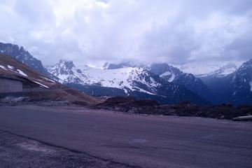 Excursión de 4 días a las Dolomitas...