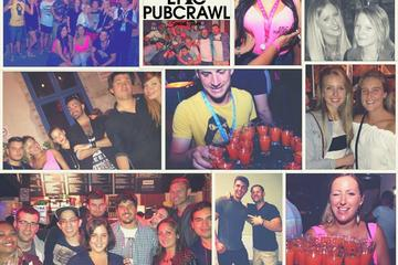 Private Budapest Pub Crawl