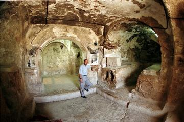 Cave of the Seven Sleepers and Amman Islamic Sites Tour from Amman or Dead Sea