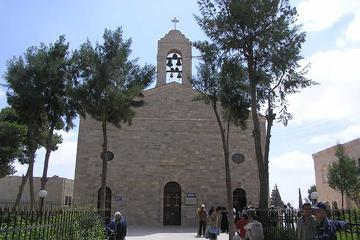 Half Day Tour to Madaba and Mount...