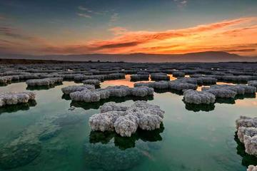 One Day Tour to Dead Sea From Amman