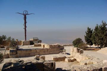 Private Half-Day Tour to Madaba and...