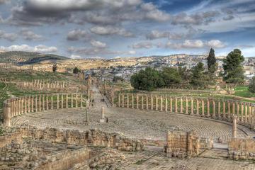 Private Jerash, Ajloun, and Umm Quais...