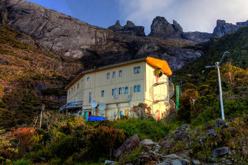 3-Day Mount Kinabalu Summit Hiking...
