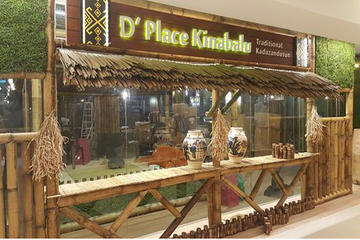 D'Place Buffet and Cultural Show