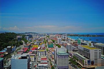 Kota Kinabalu City and Nature Tour