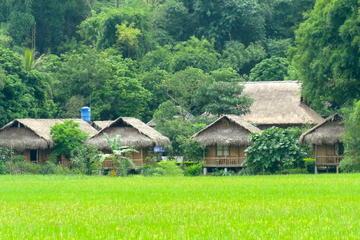 3-tägige Tour nach Mai Chau ab Hanoi, einschließlich Radfahren und...
