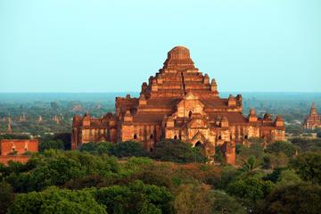 Discover Bagan Full Day Tour