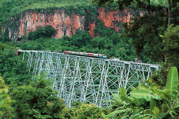 Gokteik Viaduct Full-Day Private Tour...
