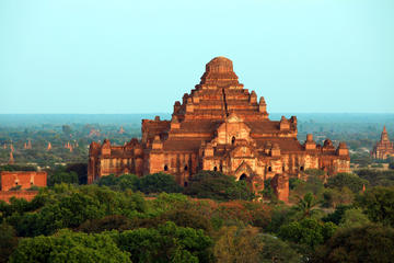 Private Full-Day Tour of Bagan