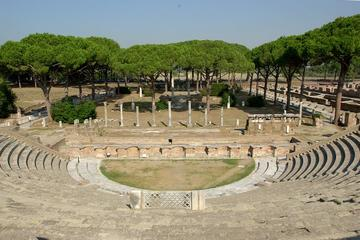 Ancient Ruins of Ostia Tour