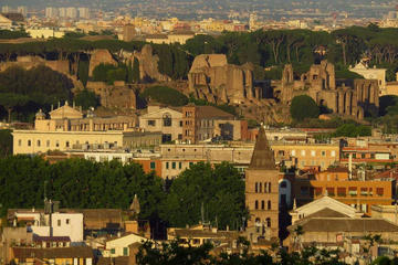 Private Half-Day Tour of Rome with Chauffeur