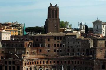 Rome Private Tour from Civitavecchia Cruise Port