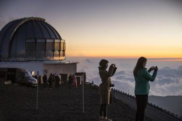 Cumbre del Mauna Kea y las estrellas en Kona y Waikoloa: Excursión...