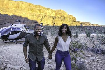Grand Canyon: excursion de luxe...