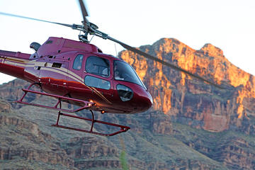 Helikopterturen Grand Canyon All American