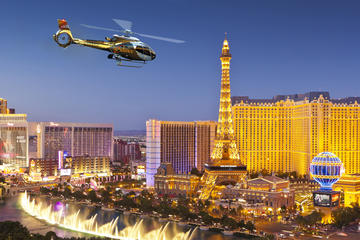 The 10 Best Las Vegas Tours  TripAdvisor