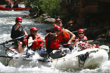 Book Telluride Rafting on the San Miguel River: Full-Day Rafting on Viator