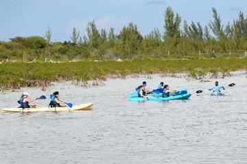 Bonefish Pond National Park Kayaking...