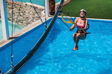 Adventure Pass Parque de los Suenos di Isla Mujeres