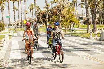 Guided Bike Tour and Bike Rental Package