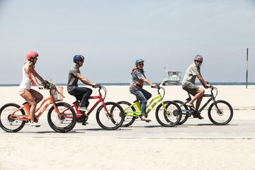 Private Bike Ride or Bike Excursion : Electric Or Traditional Guided...