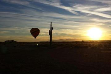 Sunrise Balloon Rides