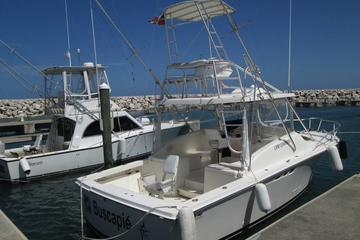 Puerto Plata Deep Sea Fishing Tour