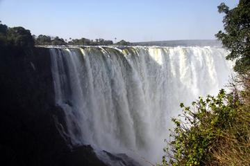 4-Day Victoria Falls and Chobe...