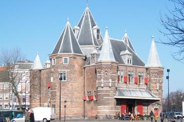 Historic Walking Tour of Amsterdam with Art Historian Guide