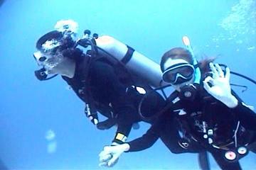 Corso Discover Scuba Diving PADI a