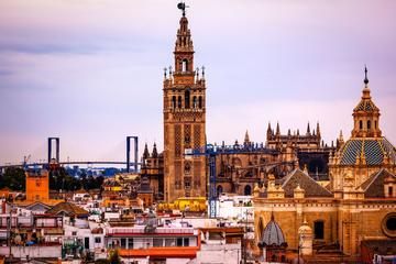 Seville Cathedral Early Access Tour