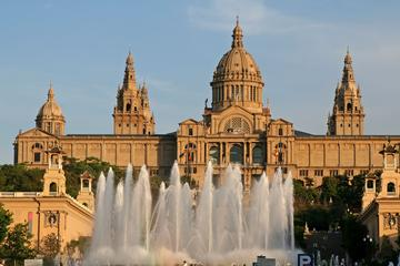 Full-Day Barcelona City Tour...