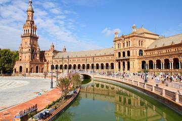 Seville in One Day
