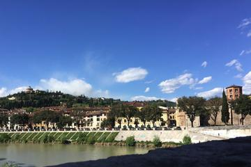 Small-Group Amarone Valpolicella and Verona Wine Route Tour from...