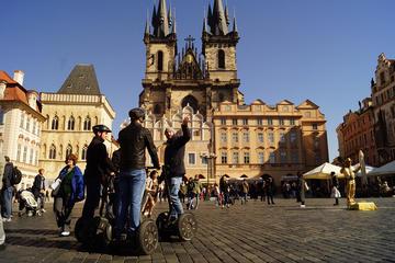 Tour del castello di Praga di 2 ore