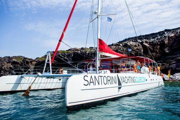 Excursión en barco de medio día a...