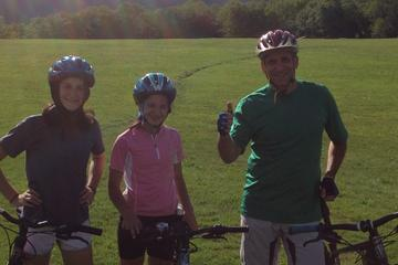Book Small Group Mountain Bike Lesson in Stowe Vermont on Viator
