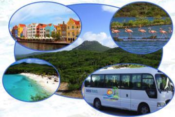Discover Curaçao Island Tour