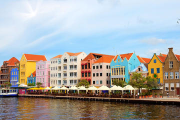 Full Day Curaçao Island Tour