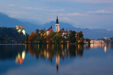Slovenia fairy tale tour