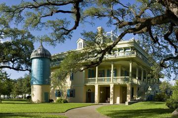 Tour in kleiner Gruppe zu den Plantagen Louisianas ab New Orleans
