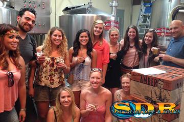 San Diego Beer Stroll Tour