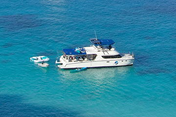 Aventura de un día a la isla Phi Phi...