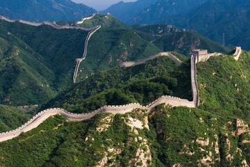 VIP No Shopping Pivate Tour: Badaling Great wall and Summer palace