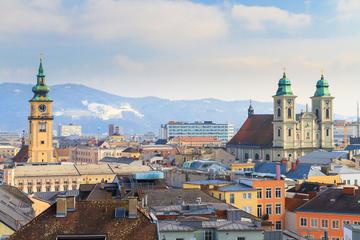 Day Trip from Cesky Krumlov to Linz - Transportation only