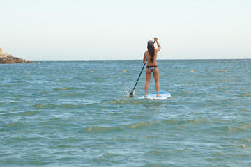1-Hour SUP Rental in Cabo San Lucas