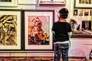 Visita al Taller del Museo de la Zona Cero